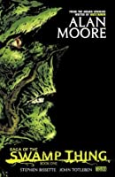 Saga of the Swamp Thing, Book One