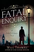 Fatal Enquiry: A Barker & Llewelyn Novel
