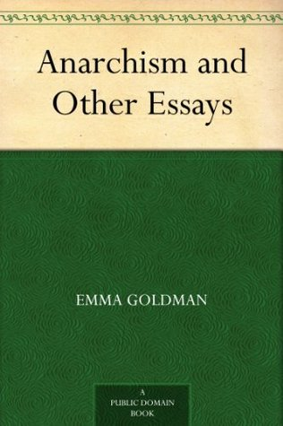 emma goldman accomplishments