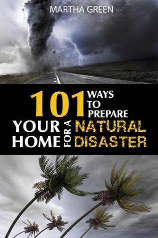 101 Ways to Prepare Your Home f - Martha Green