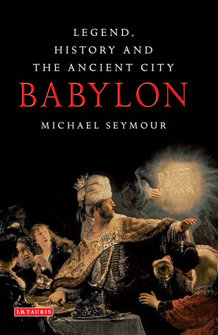 Babylon-Legend-History-and-the-Ancient-City
