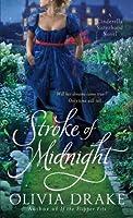 Stroke of Midnight (Cinderella Sisterhood, #2)