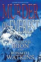 Murder on Everest: A Summit Murder Mystery