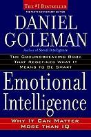 Emotional Intelligence: 10th Anniversary Edition