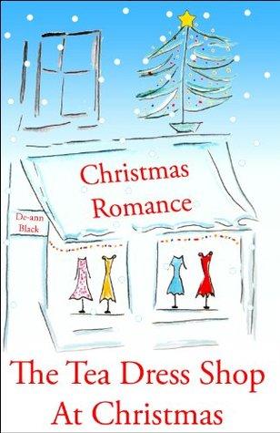 The Tea Dress Shop at Christmas