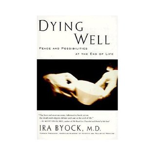 Dying Well (Lady Margaret Priam)