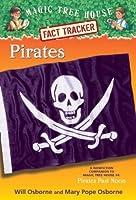 Pirates (Magic Tree House Fact Tracker #4)