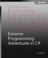Extreme Programming Adventures in C# (DV-Microsoft Professional)