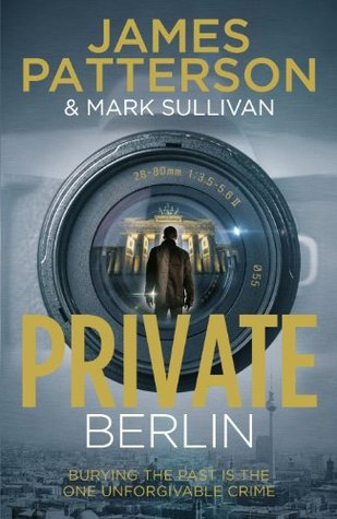 Read Private Berlin Private 5 By James Patterson
