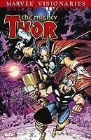 Thor Visionaries - Walter Simonson, Vol. 2