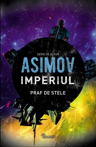 Praf de stele by Isaac Asimov
