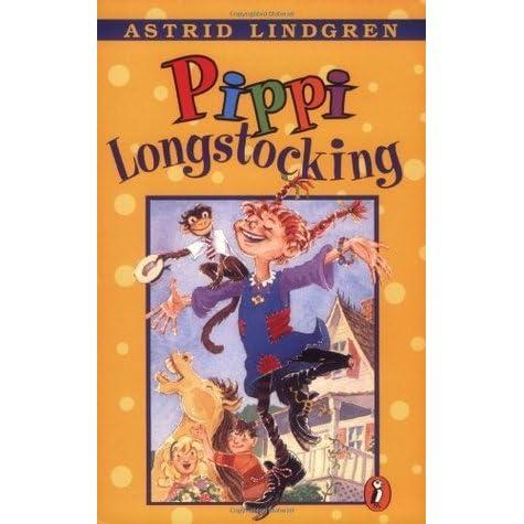Manybooks's review of Pippi Longstocking
