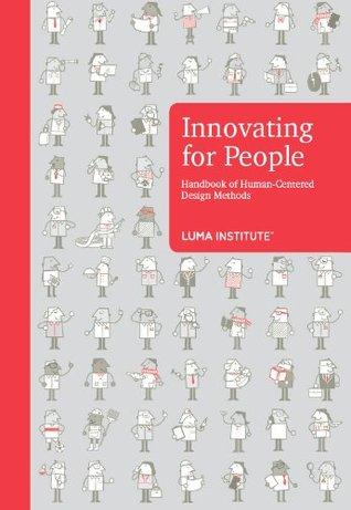 Innovating for People: Handbook of Human-Centered Design Methods - Chemistry Team