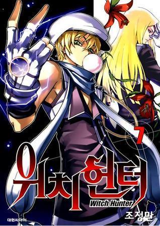 Witch Hunter, Volume 7