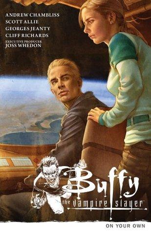 Buffy the Vampire Slayer Season 9 Volume 2 by Andrew Chambliss