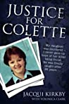 Justice for Colette: My daughter was murdered - I never gave up hope of her killer being found. He was finally caught after 26 years