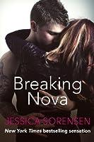 Breaking Nova (Nova, #1)