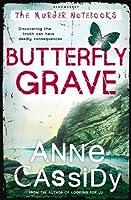 Butterfly Grave (Murder Notebooks Book 3)