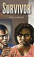 Survivor (Bluford Series, Number 20)
