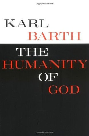 The Humanity of God