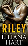 Riley (The MacKenzie Family, #3)