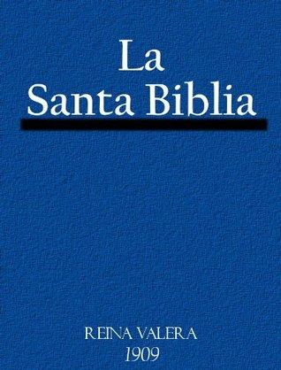 La Santa Biblia: Reina Valera