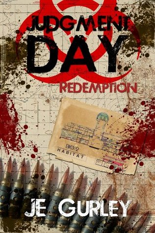 Redemption (Judgment Day, #2)