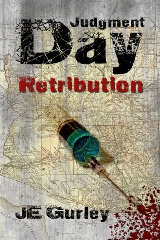 Retribution (Judgment Day, #3)