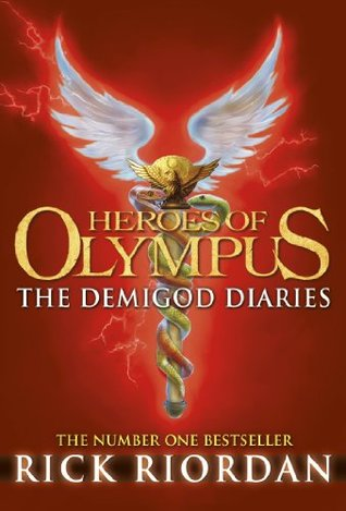 The Demigod Diaries (The Heroes of the Olympus)