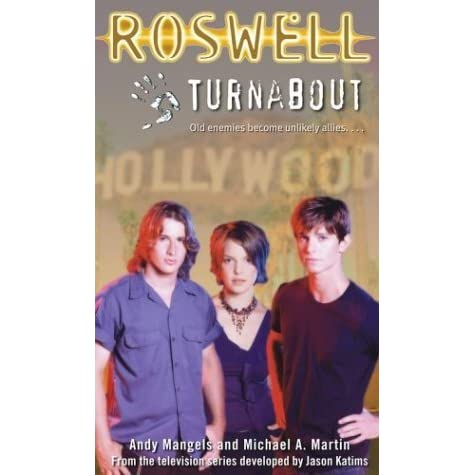 Turnabout Roswell