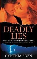 Deadly Lies (Deadly, #3)