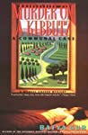 Murder on a Kibbutz (Michael Ohayon, #3)