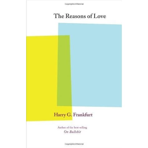 Reasons love the of The Reasons