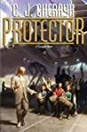 Protector (Foreigner, #14)
