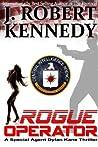 Rogue Operator (Dylan Kane #1)