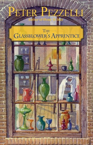 The Glassblower's Apprentice by Peter Pezzelli
