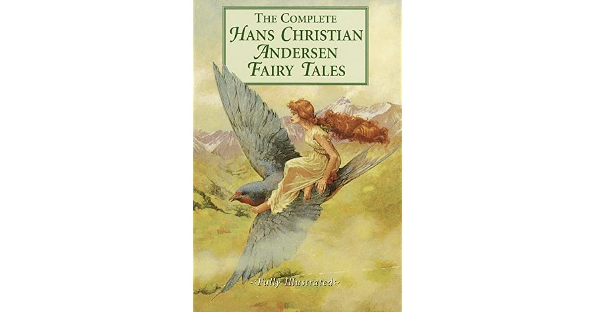 The complete fairy tales by hans christian andersen fandeluxe Ebook collections