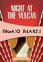 Night at the Vulcan (Roderick Alleyn #16)