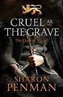 Cruel as the Grave (Justin de Quincy #2)