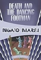 Death and the Dancing Footman (Roderick Alleyn #11)