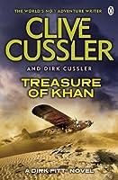 Treasure of Khan (Dirk Pitt, #19)