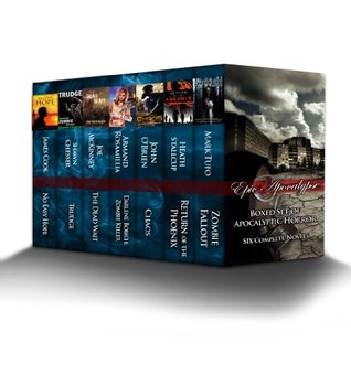 Epic Apocalypse - Apocalyptic Horror Boxed Set - 6+ Bundle