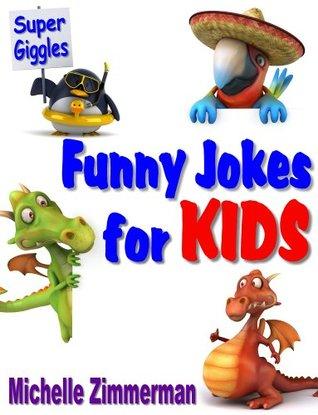 Super Giggles- Funny Jokes For Kids