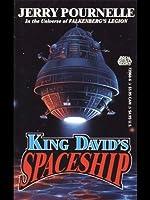 King David's Spaceship (CoDominium Future History)