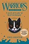 Tallstar's Revenge (Warriors Super Edition, #6)
