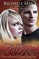 The Fiery Heart (Bloodlines #4)