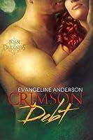 Crimson Debt (Born to Darkness, #1)