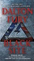 Black Site (Delta Force, #1)