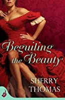 Beguiling the Beauty (Fitzhugh Trilogy #1)