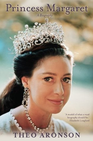 Princess Margaret A Biography By Theo Aronson